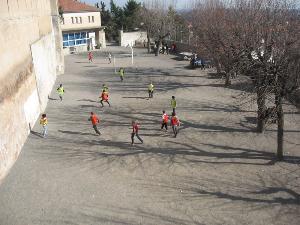 ADL tournoi de foot